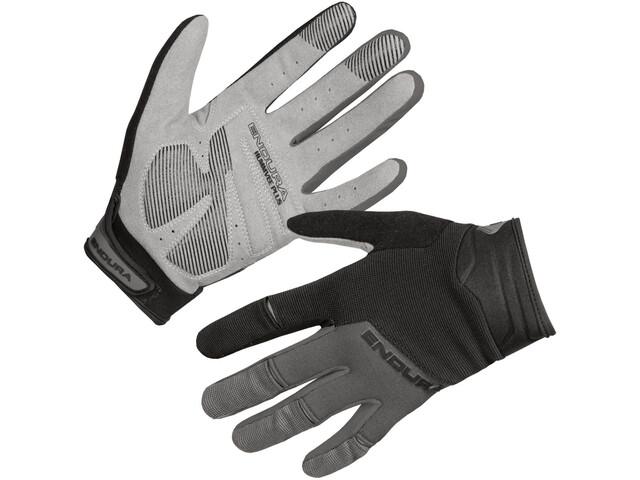 Endura Hummvee Plus II Handschuhe Damen black